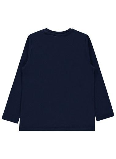 Superman Sweatshirt Lacivert